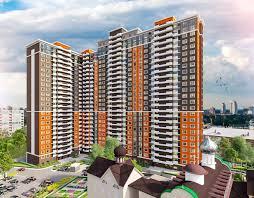 Причины для покупки квартиры в ЖК «Баггоутовском»