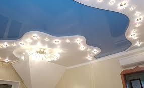 Натяжные потолки Белогорск