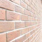 Характеристики фасадной клинкерной плитки