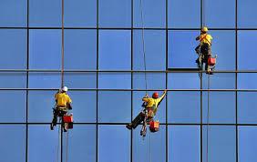 Осуществление качественных высотных работ позволит решить задачи любой степени сложности