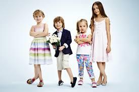 Покупка детской одежды: особенности и нюансы