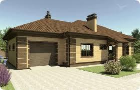 Проекты дачных домов 2019-2020