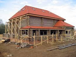 Реставрация деревянных домов