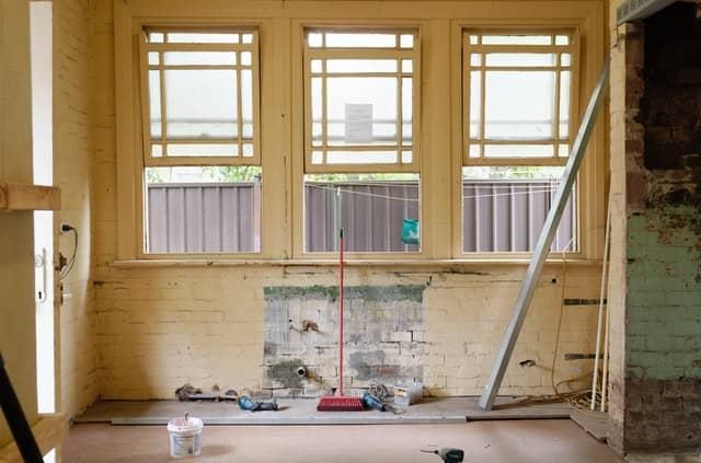Что учесть при ремонте квартиры
